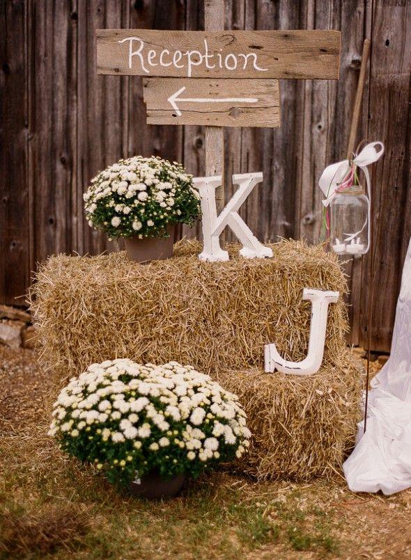 Eclectic Alabama Barn Wedding - Rustic Wedding Chic | Country .