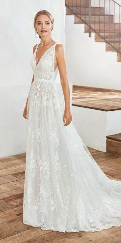 Country Style Wedding Dresses Inspiration   Country style wedding .