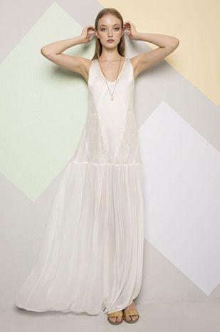 Sister M Wedding Dresses - Perfect for Modern Brides   Dresses .