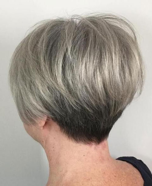 20 Ideal Short Haircuts for Women Over 60 - Short Haircu