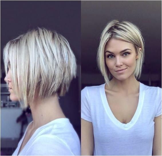 Short Hairstyles 2019: What short hairstyles are in for 2019 .