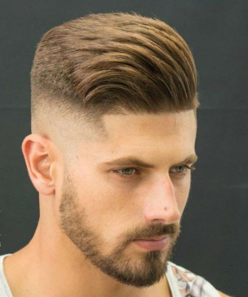 11 Of The Exciting Short Hairstyles 2019 for Men to Look More .