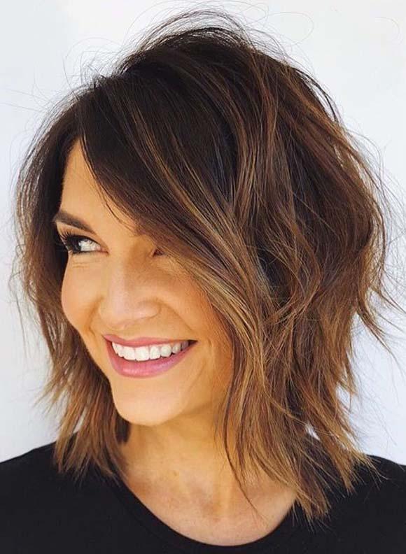 Sensational Short Haircuts & Styles for Women in 2019 | Stylez