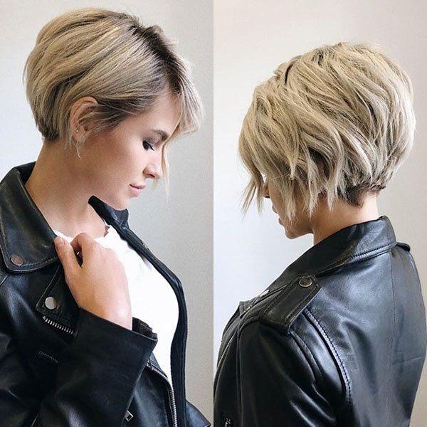 40 Latest Trendy Short Haircuts 2019 - Styles Art | Short .