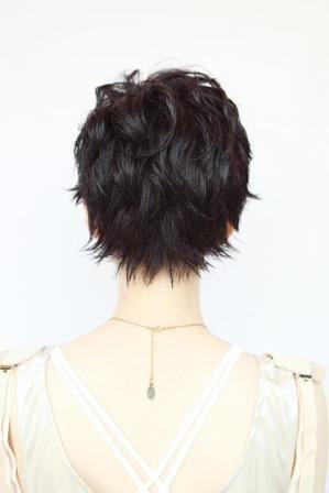 15 Fabulous Short Shaggy Hairstyles - Pretty Designs | Short hair .
