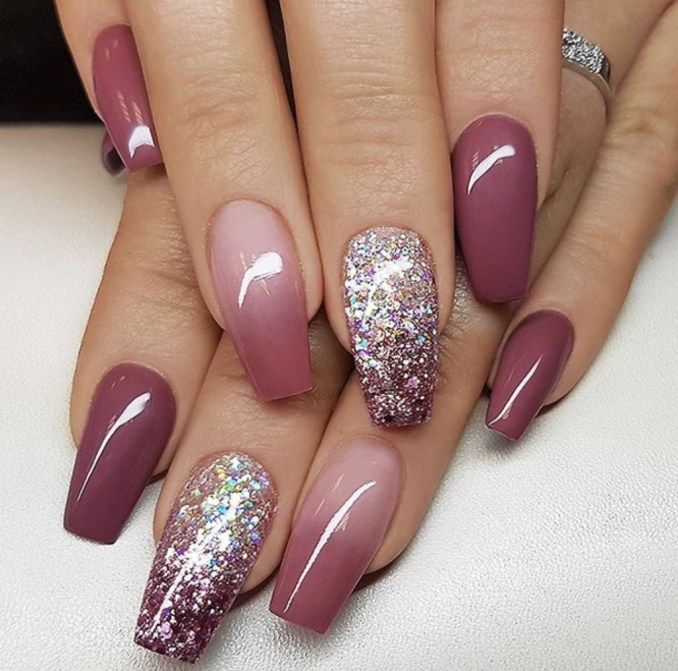 Simple Fall Nail Art Designs Ideas You Need To Try36 | Simple fall .