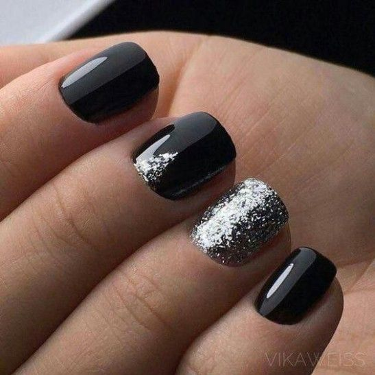 70 Simple Nail Design Ideas That Are Actually Easy | Mauve nails .