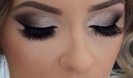 Wedding eye make up #weddings #wedding makeup wedding makeup .