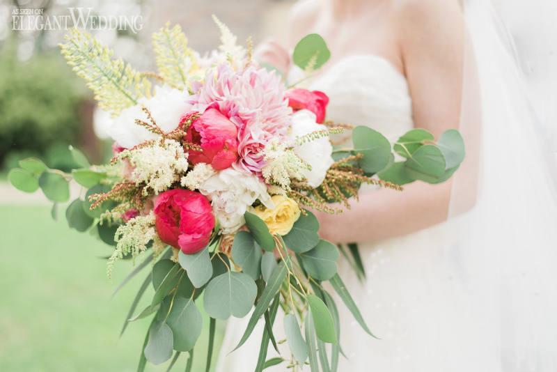 61 Stunning Wedding Bouquets We Love   ElegantWedding.