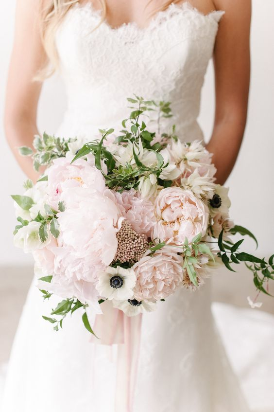 9 Stunning Wedding bouquets To Get You Inspir