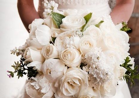 Wedding Bouquet - Stunning Bouquet #2057240 - Weddbo