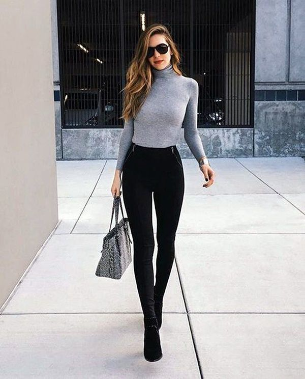 40 Attractive Winter Party Outfits For Girls (Fashion 2015 .