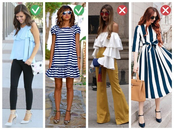 Tips to Select the Perfect Dress for Skinny Girls - K4 Fashi