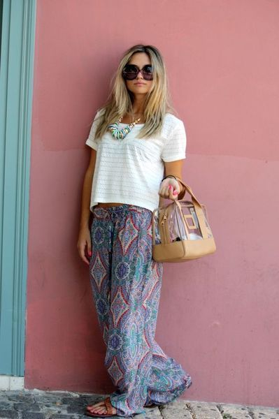 10 Lazy but Stylish Attractive Outfit Ideas | Fashion, Style, Boho .