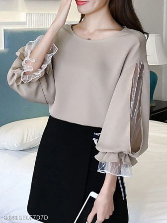 70+ Stylish Job Work Outfit Ideas to Look Attractive | Designs for .