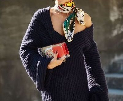 Stylish Scarf Outfit Ideas | Scarf trends, Stylish scarves, Sty