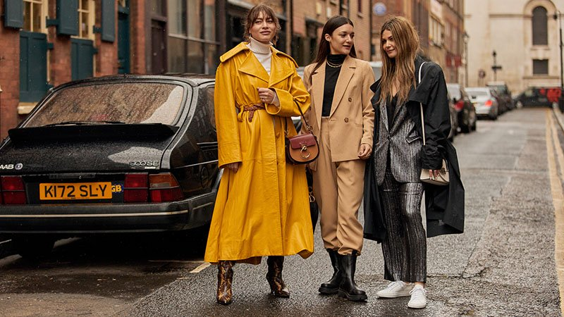 10 Top Fashion Trends in Autumn/Winter 2020 - The Trend Spott