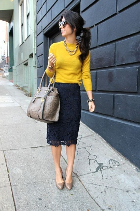 30 Chic and Stylish Interview Outfits for Ladies | Work fashion .
