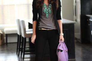 30 Chic and Stylish Interview Outfits for Ladies   Casual work .