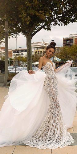 Tina Valerdi 2019 Wedding Dresses Collections | Wedding Forwa