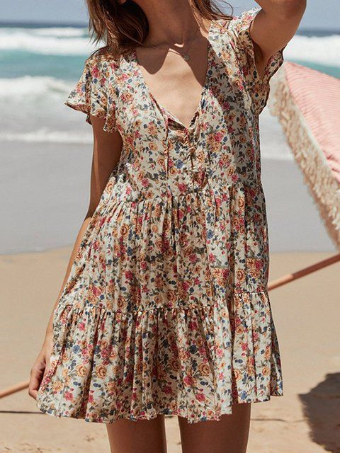 Buy Boho Dresses Summer Dresses For Women at JustFashionNow .