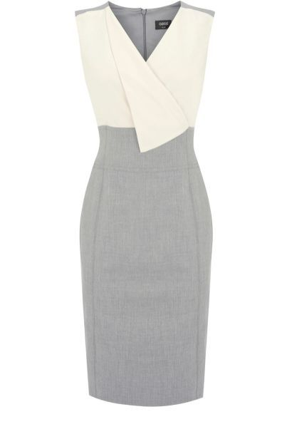170+ Tailored Dresses Idea | Dresses for work, Tailored dress .