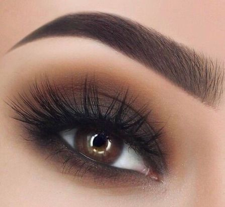 10 Gorgeous Thanksgiving Eye Makeup Looks You Need To Copy - Society