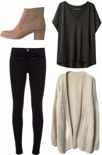 15 The Best Simple Everyday Wear Ideas You Will Like | Casual fall .