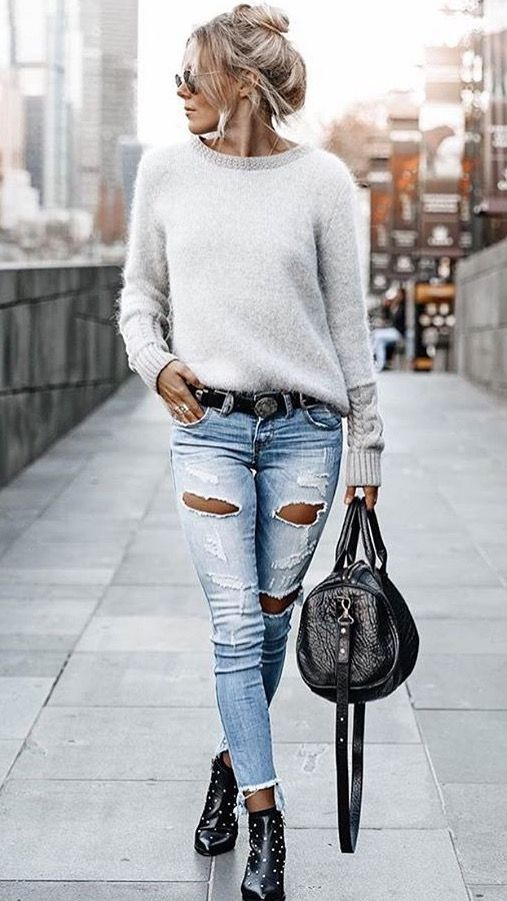 50+ LOVE Winter Outfits 2019 | Winter Fashion 2019 | Winter Coats .