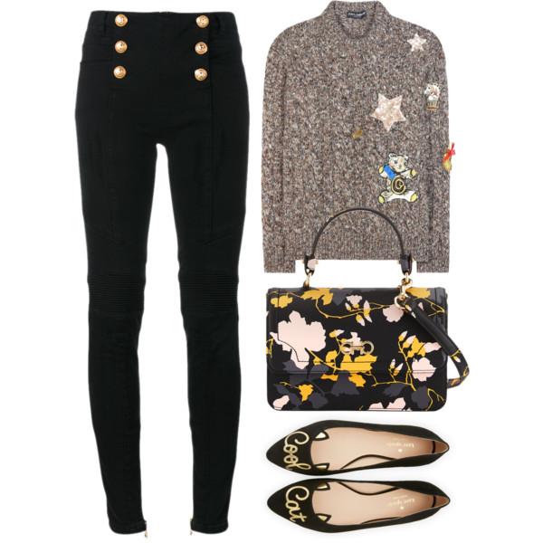 Jeans For Fall-Winter: Prepare For Cold Season 2020   FashionGum.c
