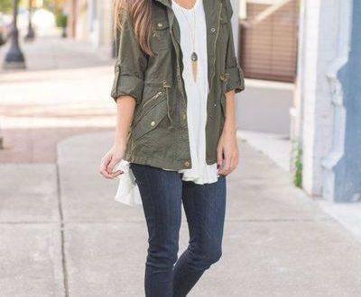 Top 10 fabelhafte Armee grüne Jacke Inspiration - Beste Trend Mode .