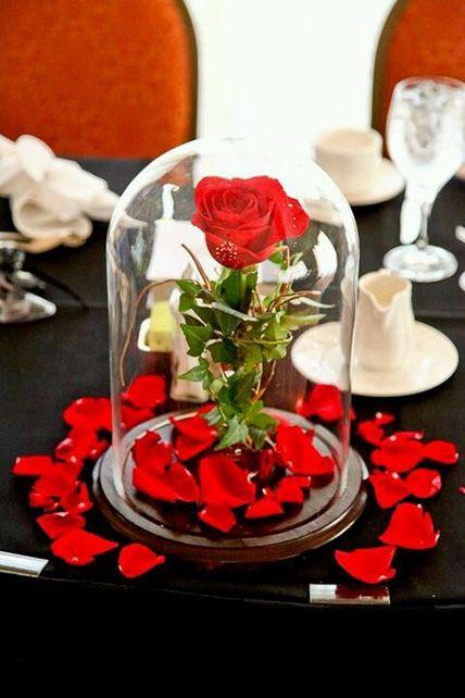 Top 7 Fairytale Wedding Decorations | Disney wedding theme, Disney .