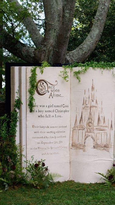 Cool Top 24 Fairytale Wedding Decorations https://fazhion.co/2017 .