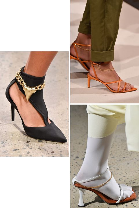 7 Biggest 2020 Shoe Trends - Top Shoe Trends 20