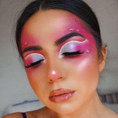 42 Unicorn Makeup Ideas Perfect for Halloween 2019 | Glamo