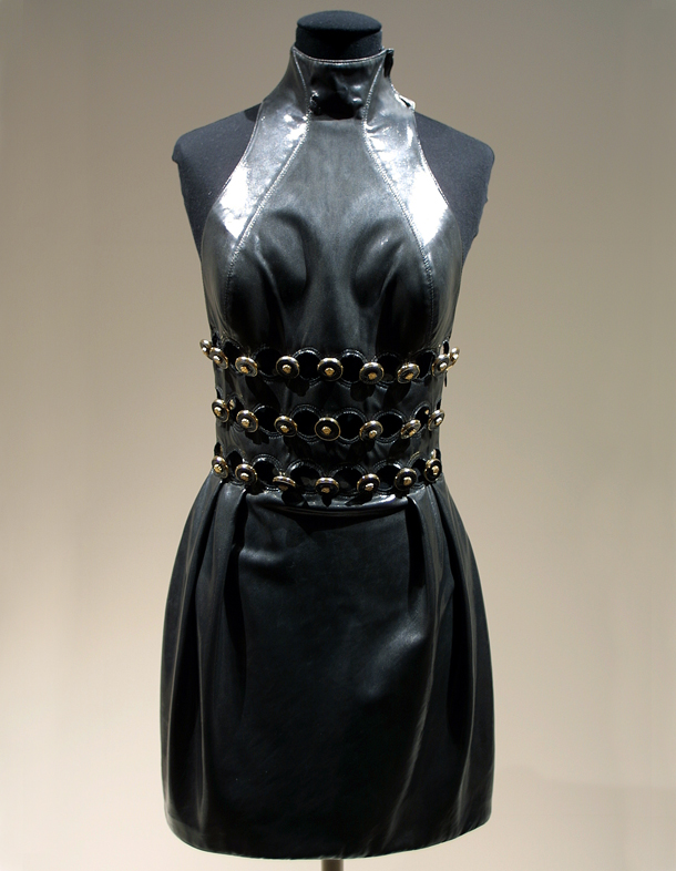 Gianni Versace - Victoria and Albert Muse