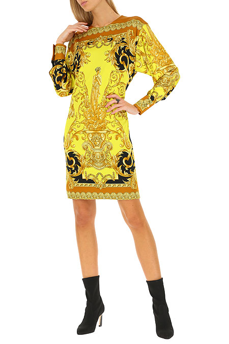 Womens Clothing Versace, Style code: a84609-a232053-a70