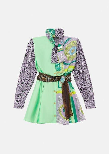 Versace Dresses for Women | US Online Sto