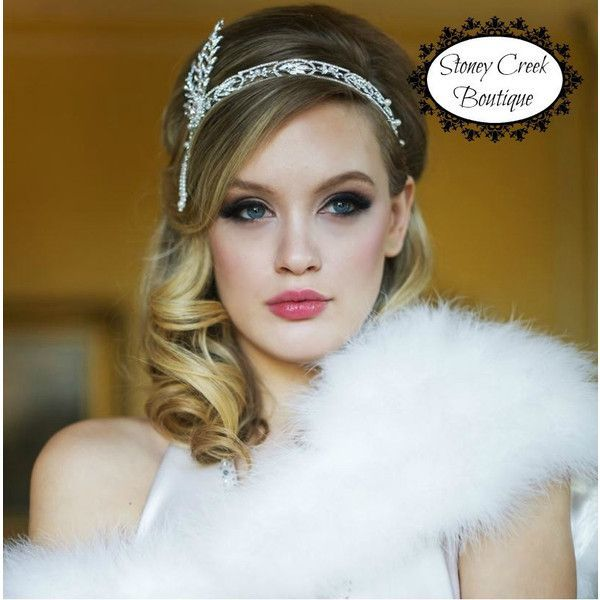 70 Gorgeous Hairstyle For Your Great Gatsby Party | Gatsby .