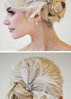 Vintage Cool Hair For Gatsby Party - SuperHairModels .