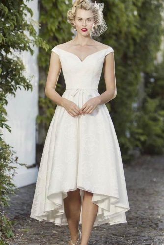 47 Vintage Inspired Wedding Dresses To Rock | Wedding to Ama