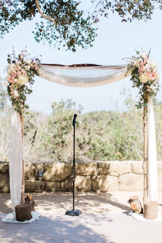 Wedding Arches Canopy Inspiration – fashiontur.c