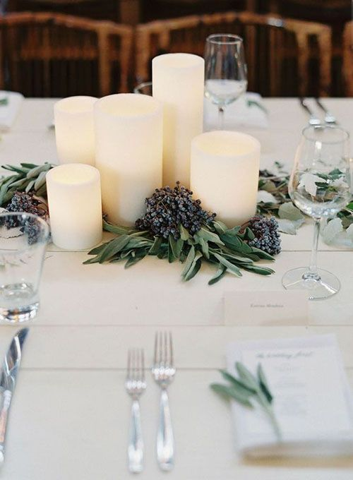 20 Budget-Friendly Wedding Centerpieces | Affordable wedding .