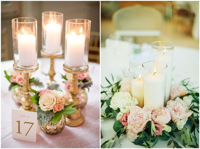 Stylish Wedding Centerpieces Ideas for 2020 - Mrs to
