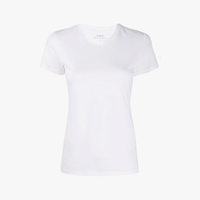 The 21 Best White T-Shirts for Women, According to 'Vogue' Editors .