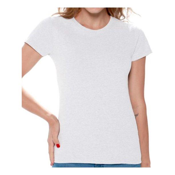 Gildan - Gildan Women T-Shirts Value Pack White Shirts for Women .