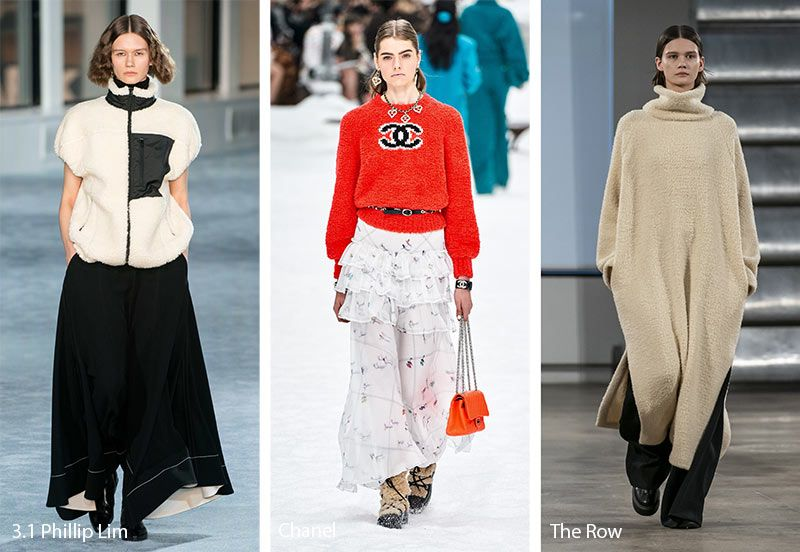 Fall/ Winter 2020-2021 Fashion Trends | Winter fashion outfits .