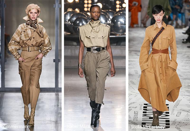 Fall/ Winter 2020-2021 Fashion Trends   Fall winter fashion trends .