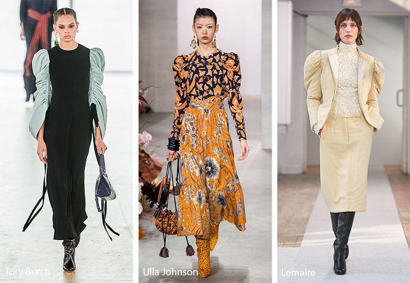 Fall/ Winter 2020-2021 Fashion Trends | Autumn fashion, Leg of .