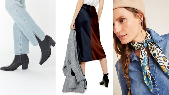 All Of The Fall And Winter 2019 Fashion Trends We're Eyeing .